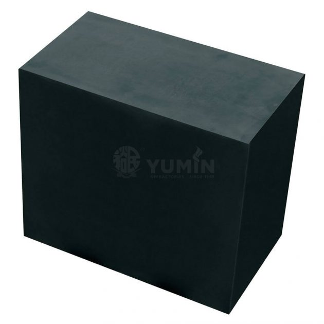 Dense Chromic oxide blocks