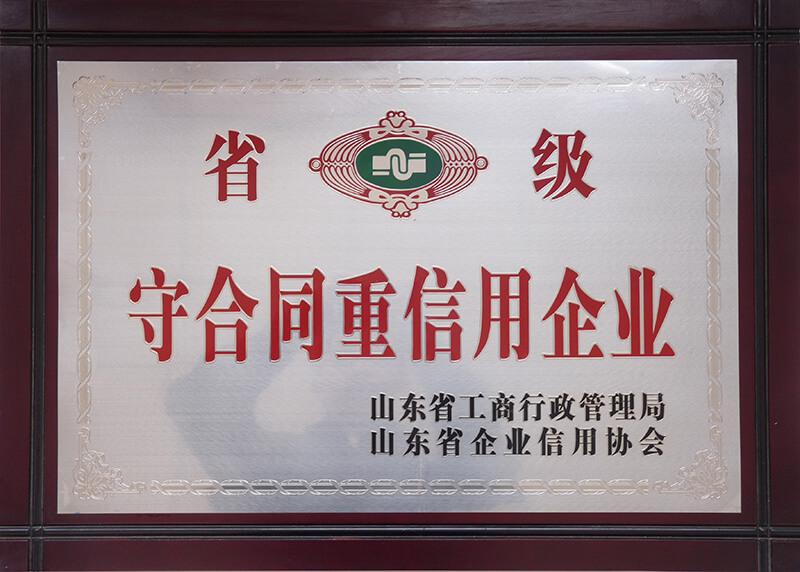 honor certificate9