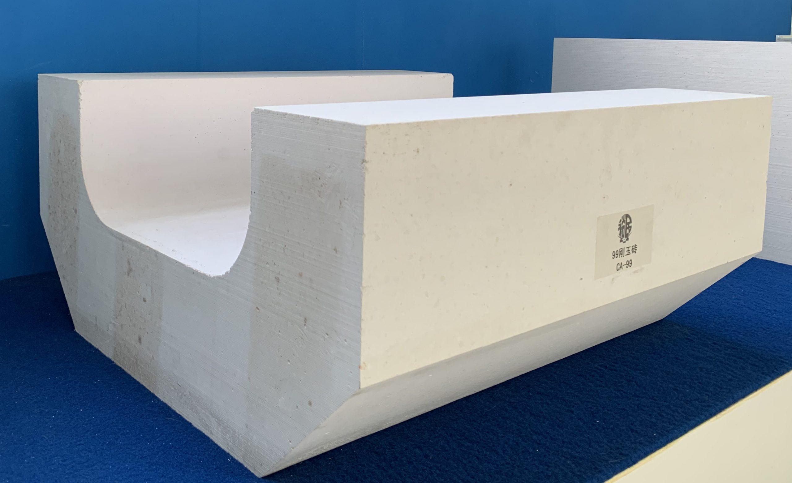 corundum refractory brick 3