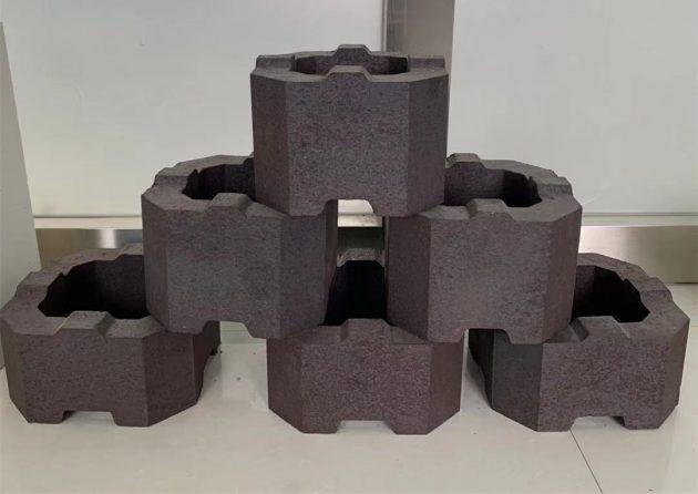 magnesia chrome bricks