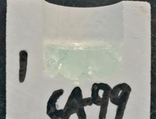 CA-99 refractory bricks